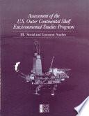 Assessment Of The U S Outer Continental Shelf Environmental Studies Program
