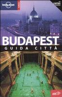 Budapest. Con cartina