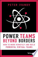 Power Teams Beyond Borders Book PDF