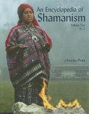 An Encyclopedia of Shamanism Volume 2