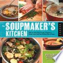 The Soupmaker s Kitchen Book PDF