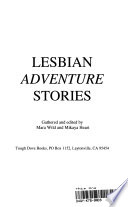 Lesbian Adventure Stories