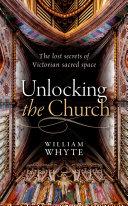Unlocking the Church Pdf/ePub eBook