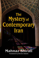 The Mystery of Contemporary Iran