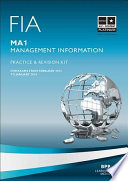 FIA Management Information - MA1 - Kit