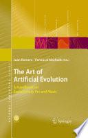 The Art of Artificial Evolution