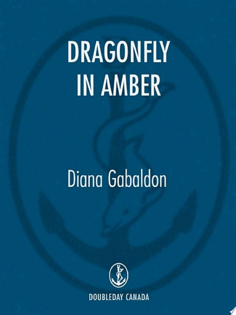 Dragonfly in Amber banner backdrop