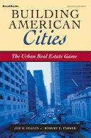Building American Cities
