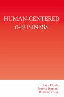 Human Centered e Business