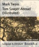 Tom Sawyer Abroad (Illustrated) Pdf/ePub eBook