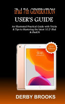 IPad 7th Generation User s Guide