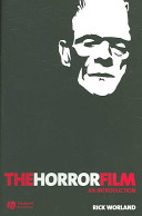The horror film : an introduction
