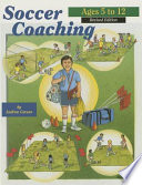 Soccer Coaching  Ages 5 12 Book