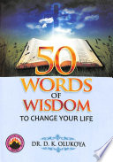 50 Words of Wisdom to Change your Life