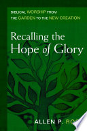 Recalling the Hope of Glory