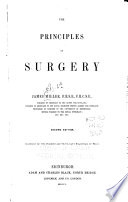The Principles of Surgery Book