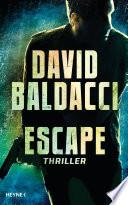 Escape  : Thriller