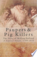 Paupers and Pig Killers