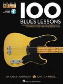 100 Blues Lessons