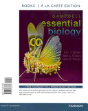 Campbell Essential Biology Book