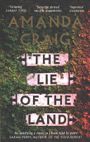 The Lie of the Land Book