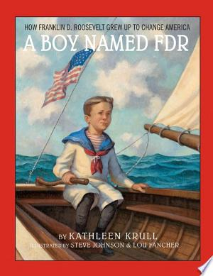 Download A Boy Named FDR Free Books - E-BOOK ONLINE