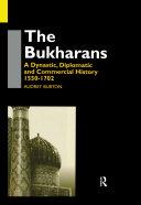 Pdf The Bukharans Telecharger