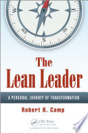 The Lean Leader Book