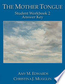 The Mother Tongue Student Workbook 2 Answer Key