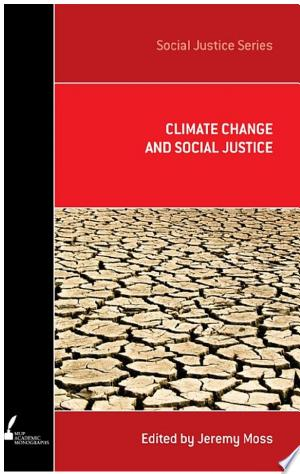 Download Climate Change and Social Justice online Books - godinez books