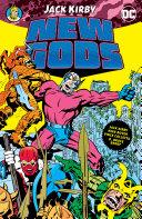 New Gods by Jack Kirby [Pdf/ePub] eBook