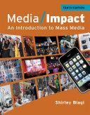 Media Impact: An Introduction to Mass Media Pdf/ePub eBook