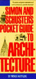 The Pocket Guide to Architecture