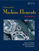 Fundamentals of Machine Elements [Pdf/ePub] eBook