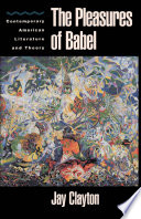 The Pleasures of Babel
