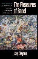 The Pleasures of Babel Pdf/ePub eBook