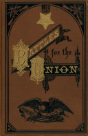 Battles for the Union Book