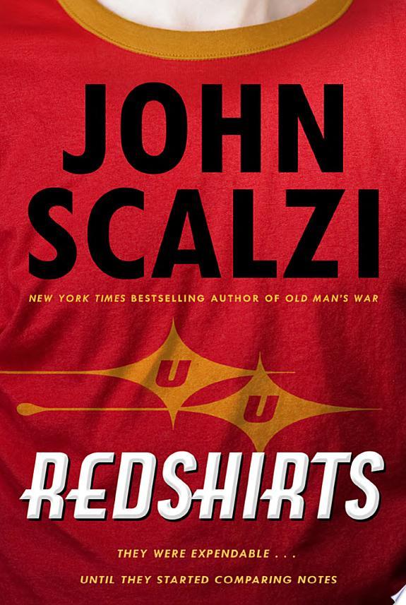 Redshirts image