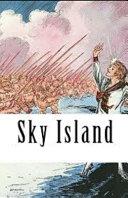 Sky Island Illustrated