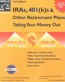 IRA s  401 k s   Other Retirement Plans