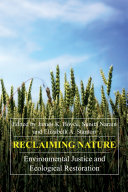 Reclaiming Nature Pdf/ePub eBook
