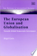 The European Union and Globalisation