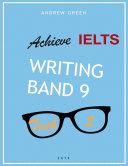 Achieve Ielts Writing Band 9 - Task 2 - 2015