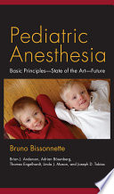 Pediatric Anesthesia