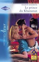 Le prince du Kharastan (Harlequin Azur) Book