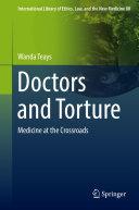 Doctors and Torture Pdf/ePub eBook