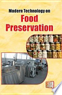 Modern Technology On Food Preservation 2nd Edition  Book PDF