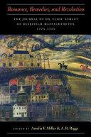 Romance, Remedies, and Revolution