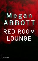 Red Room Lounge ebook