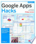 Google Apps Hacks